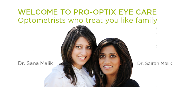 Sugar Land Optometrist, Eye Doctor